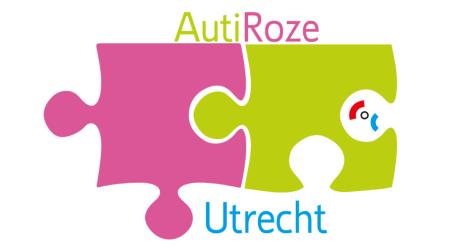 AutiRoze logo, klein