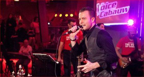 COC-bestuurslid Hugo van Amerongen wint The Voice of Cabauw