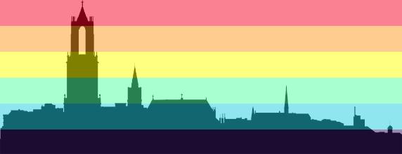 rainbowfilter 1 bij COC Midden-Nederland