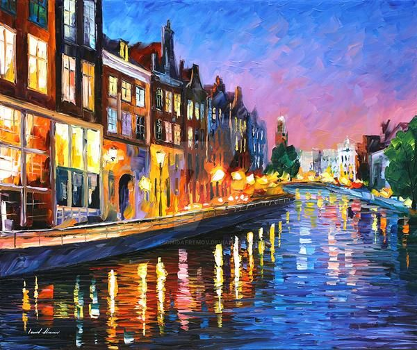 sunday night in amsterdam bij COC Midden-Nederland