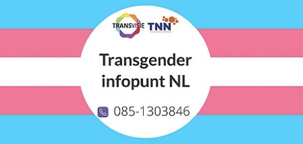 Transgender Infopunt NL LOGO STICKY 610x291 1 bij COC Midden-Nederland