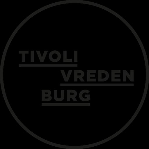 TivoliVredenburg logo bij COC Midden-Nederland