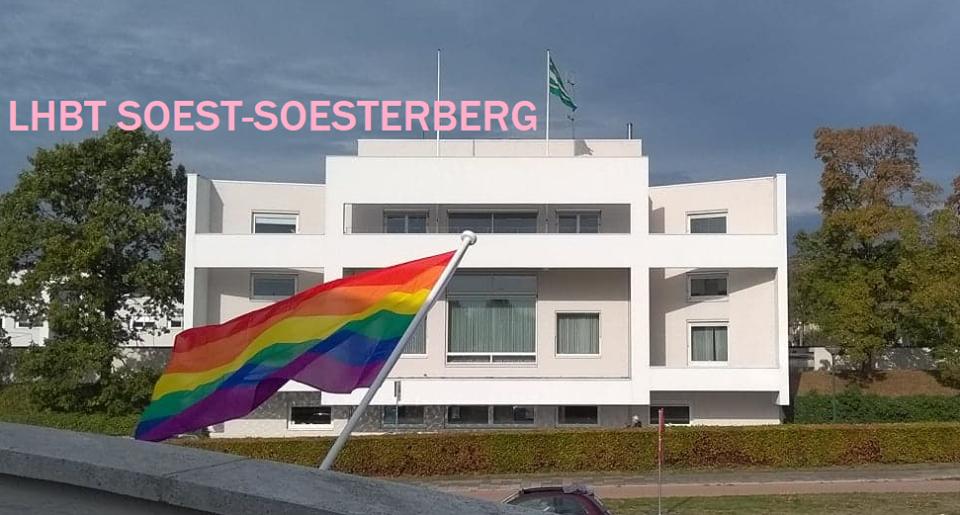 lhbt soest soesterberg afbeelding bij COC Midden-Nederland
