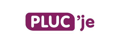 plucje logo bij COC Midden-Nederland