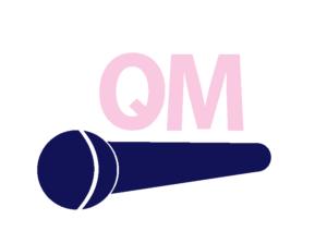queer matters logo bij COC Midden-Nederland
