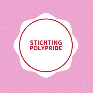 stichting polypride logo bij COC Midden-Nederland