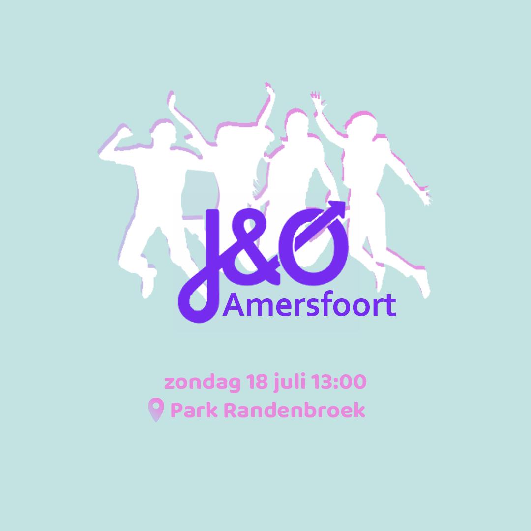 Park Randenbroek, Amersfoort