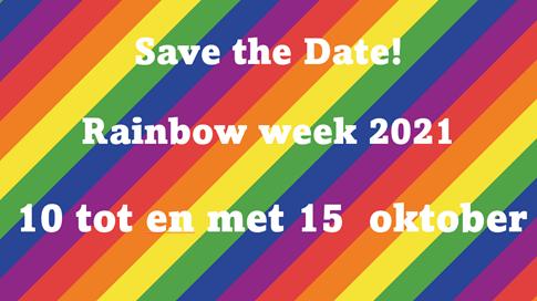 Afbeelding1RainbowWeekHilversum bij COC Midden-Nederland
