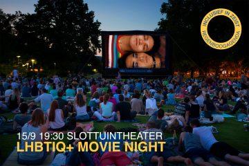 LHBTIQ MovieNight 02 bij COC Midden-Nederland